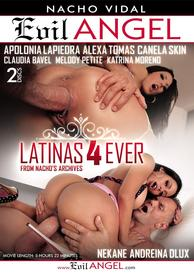 Latinas 4 Ever {dd}